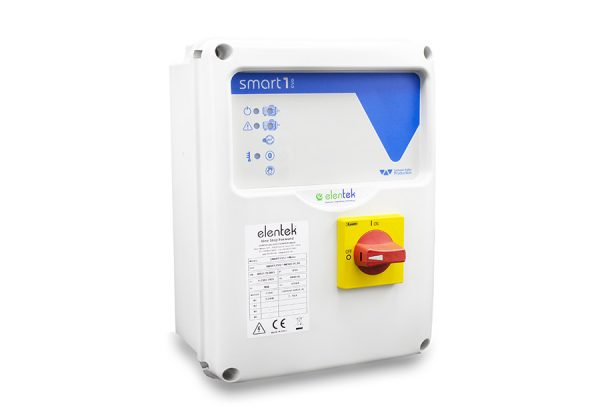 pumppukeskus smart evo1, 230V