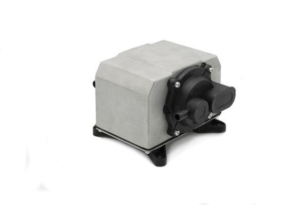 ilmastuskompressori thomas yp-50du